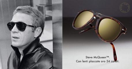 collezione Steve McQueen